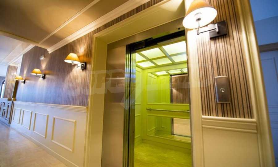 Letzte freie Apartments im Luxuskomplex Messembria Palace 37