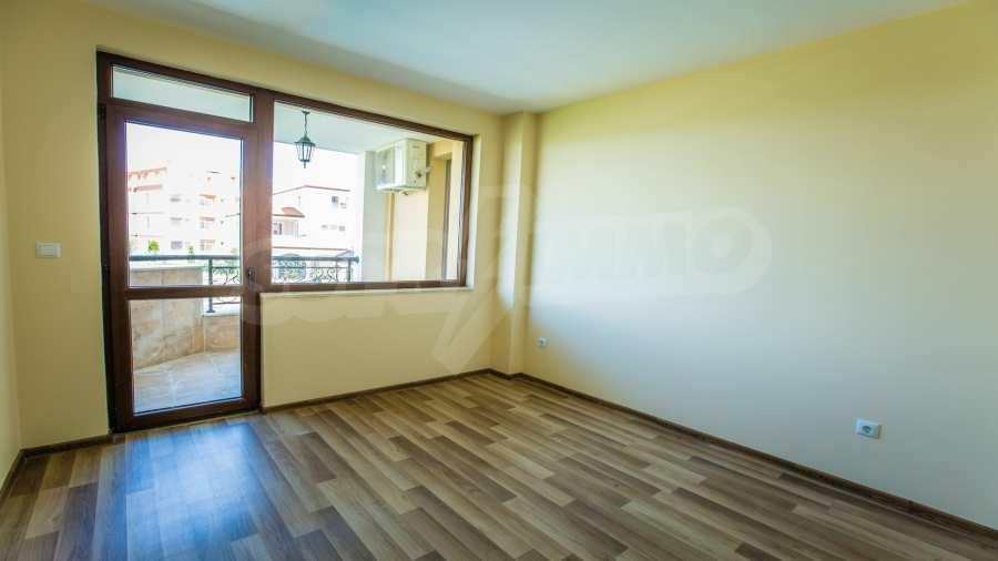 Apartments im Komplex Emilia Romana im Dorf Rawda 14