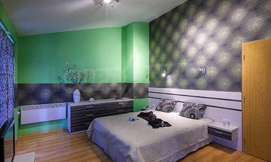 3-Raum-Apartment mit einer großen Dachterrasse 5