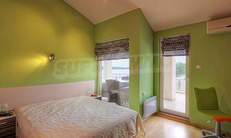 3-Raum-Apartment mit einer großen Dachterrasse 8
