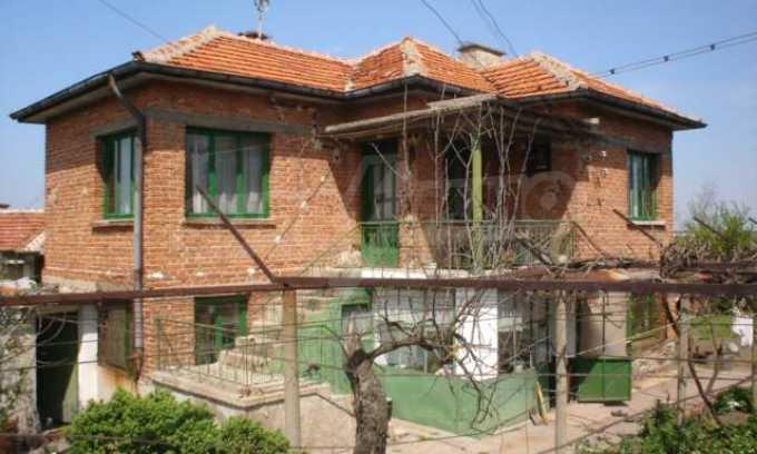 Дом вблизи г. Ямбол