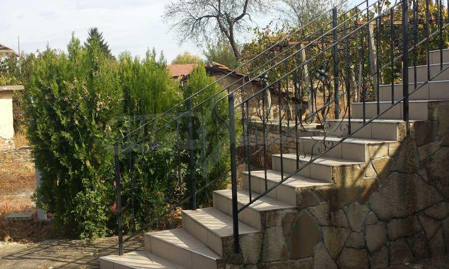 Wunderschönes Haus 34 km von Weliko Tarnowo entfernt 22
