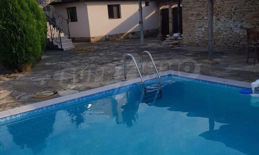 Wunderschönes Haus 34 km von Weliko Tarnowo entfernt 2
