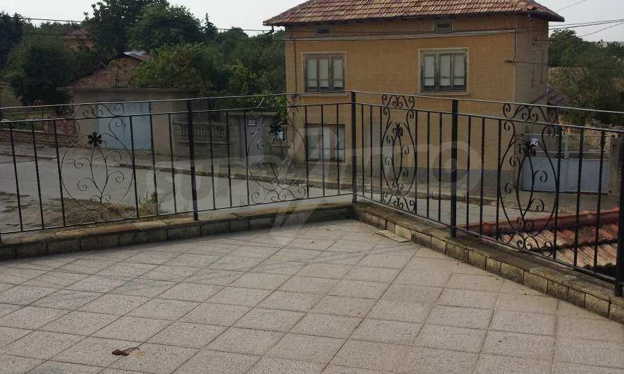 Wunderschönes Haus 34 km von Weliko Tarnowo entfernt 31