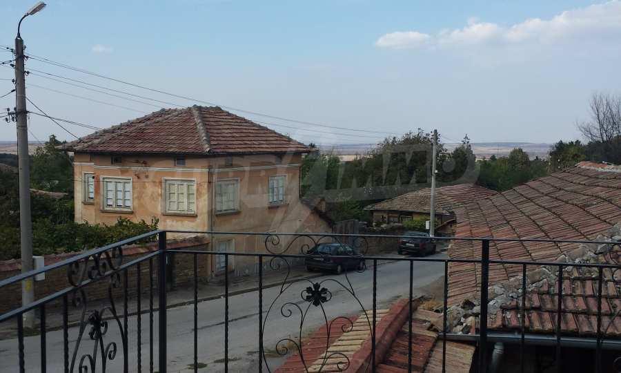 Wunderschönes Haus 34 km von Weliko Tarnowo entfernt 32