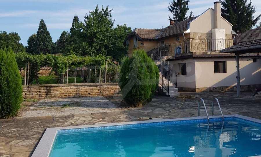 Wunderschönes Haus 34 km von Weliko Tarnowo entfernt 3