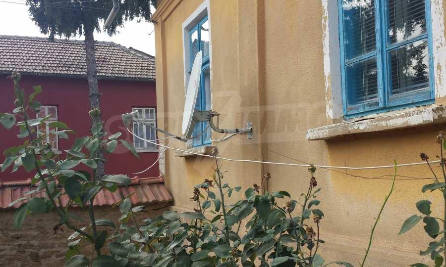 Wunderschönes Haus 34 km von Weliko Tarnowo entfernt 6