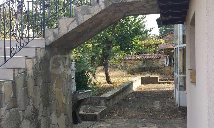 Wunderschönes Haus 34 km von Weliko Tarnowo entfernt 7