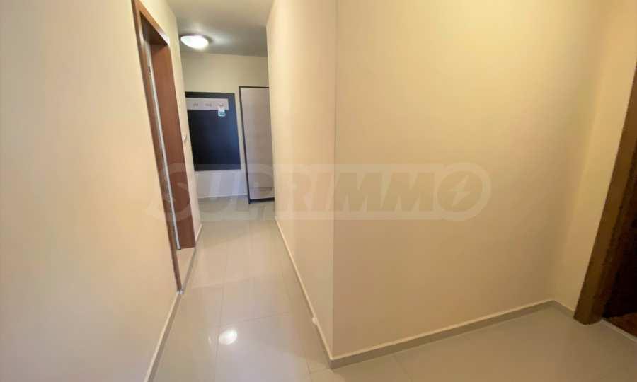 Möbliertes 3-Raum-Apartment im Ski-Kurort Bansko 3