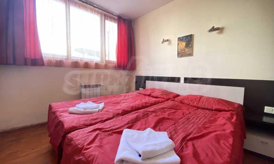 Möbliertes 3-Raum-Apartment im Ski-Kurort Bansko 6