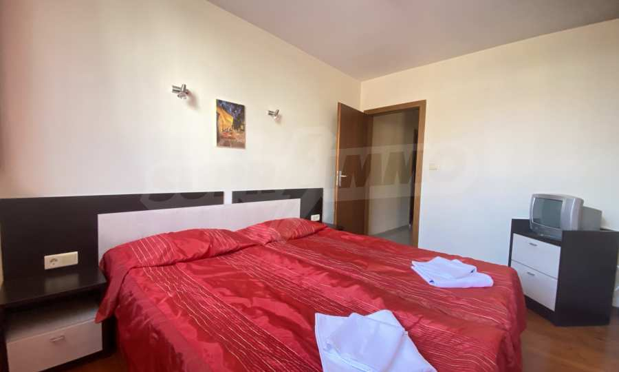 Möbliertes 3-Raum-Apartment im Ski-Kurort Bansko 7