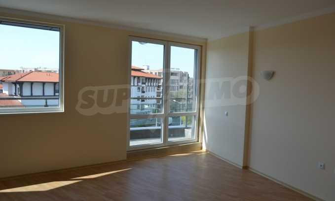 Exklusiv - 1-Raum-Apartment im Komplex Sunny Beach Plaza
