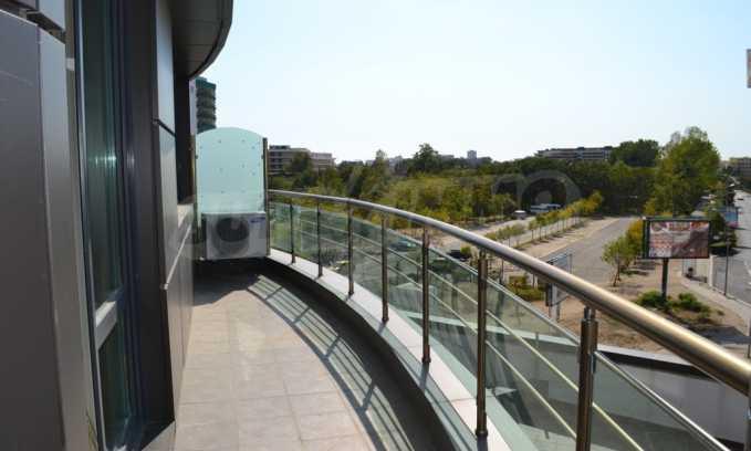 Exklusiv - 1-Raum-Apartment im Komplex Sunny Beach Plaza  10