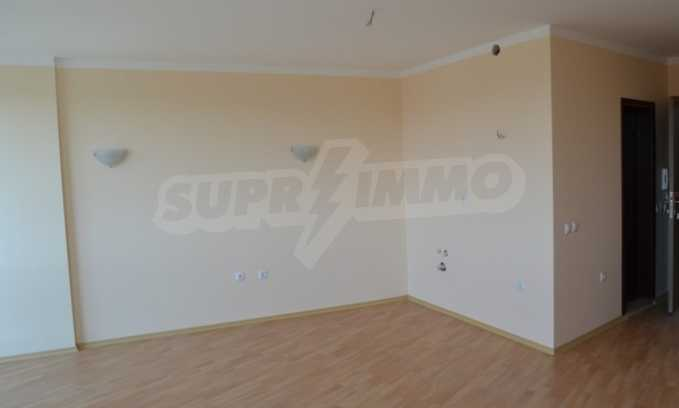 Exklusiv - 1-Raum-Apartment im Komplex Sunny Beach Plaza  5