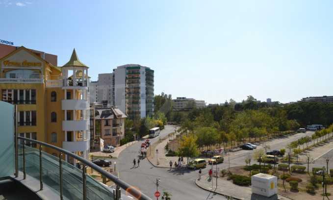 Exklusiv - 1-Raum-Apartment im Komplex Sunny Beach Plaza  11
