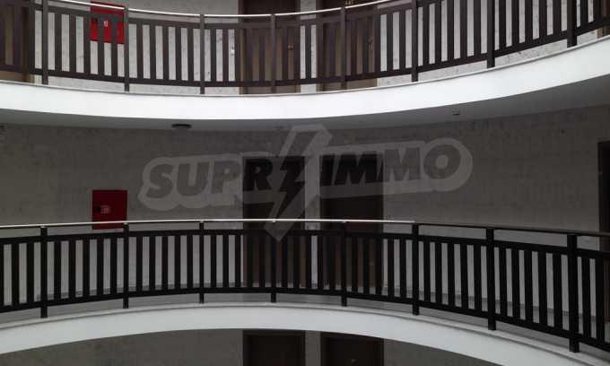 Exklusiv - 1-Raum-Apartment im Komplex Sunny Beach Plaza  14