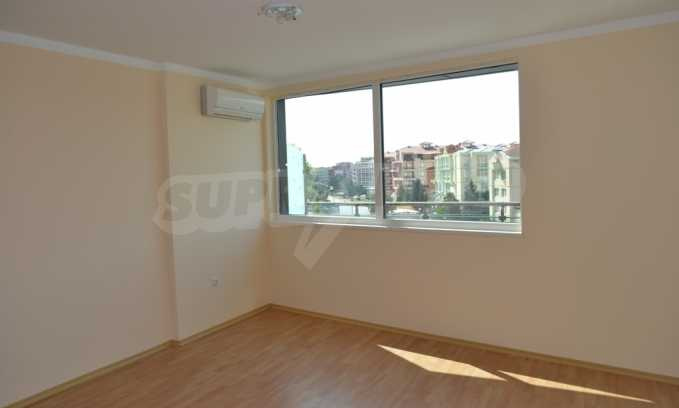 Exklusiv - 1-Raum-Apartment im Komplex Sunny Beach Plaza  1