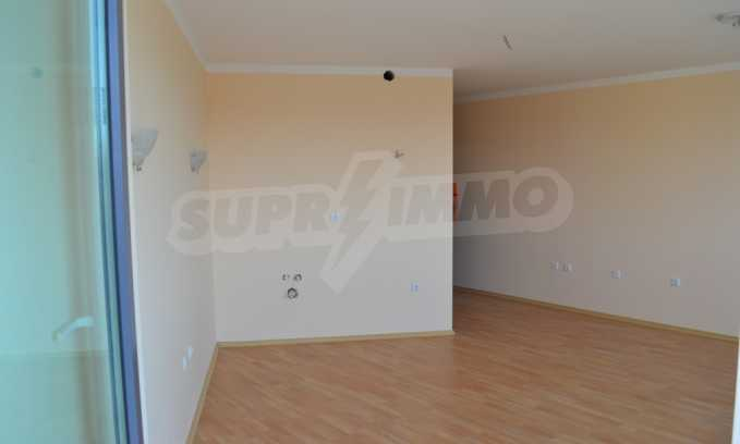 Exklusiv - 1-Raum-Apartment im Komplex Sunny Beach Plaza  2