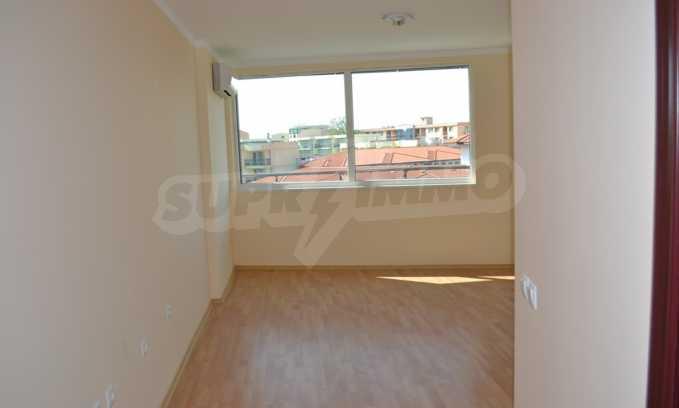 Exklusiv - 1-Raum-Apartment im Komplex Sunny Beach Plaza  3
