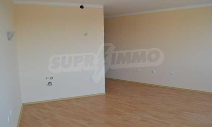 Exklusiv - 1-Raum-Apartment im Komplex Sunny Beach Plaza  4