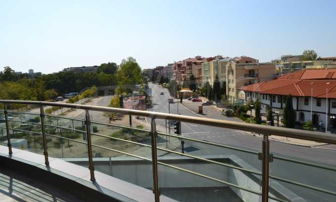 Exklusiv - 1-Raum-Apartment im Komplex Sunny Beach Plaza  9