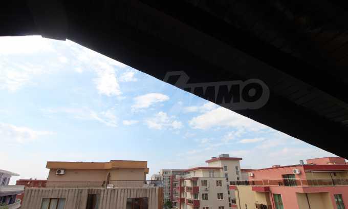 Apartment auf 2 Ebenen in unmittelbarer Nähe vom Strand in Rawda, neben Nessebar 10