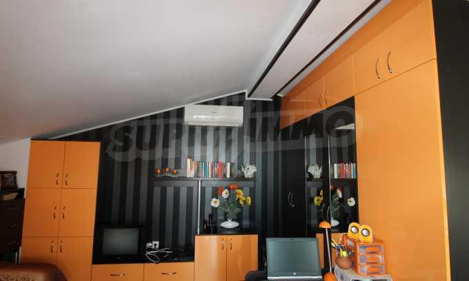Apartment auf 2 Ebenen in unmittelbarer Nähe vom Strand in Rawda, neben Nessebar 2