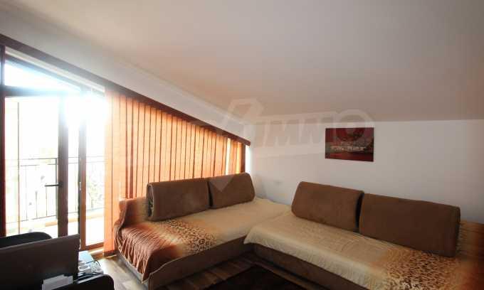 Apartment auf 2 Ebenen in unmittelbarer Nähe vom Strand in Rawda, neben Nessebar 6