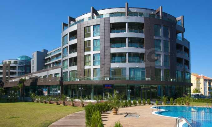 Exklusives Angebot - Studio im Komplex Sunny Beach Plaza, Sonnenstrand zu verkaufen 2
