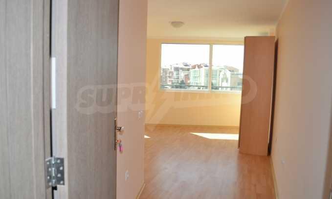 Exklusives Angebot - Studio im Komplex Sunny Beach Plaza, Sonnenstrand zu verkaufen 3