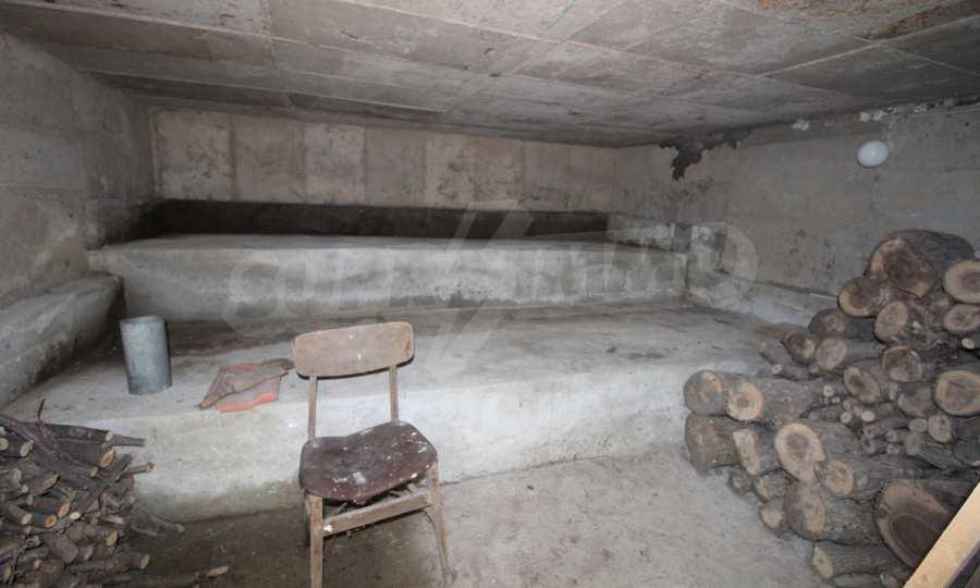 Renoviertes zweistöckiges Haus in einem Dorf, 10 km von Gabrowo entfernt 21