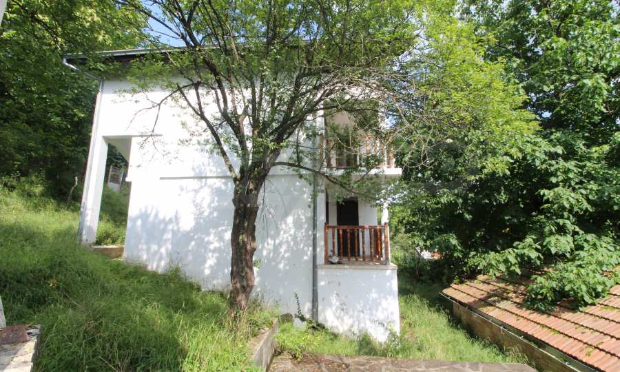 Renoviertes zweistöckiges Haus in einem Dorf, 10 km von Gabrowo entfernt 25