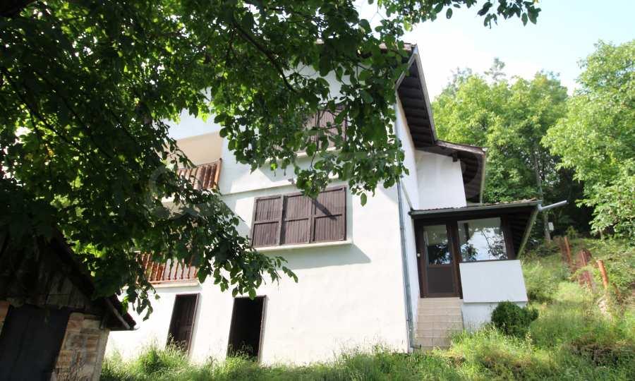 Renoviertes zweistöckiges Haus in einem Dorf, 10 km von Gabrowo entfernt 27