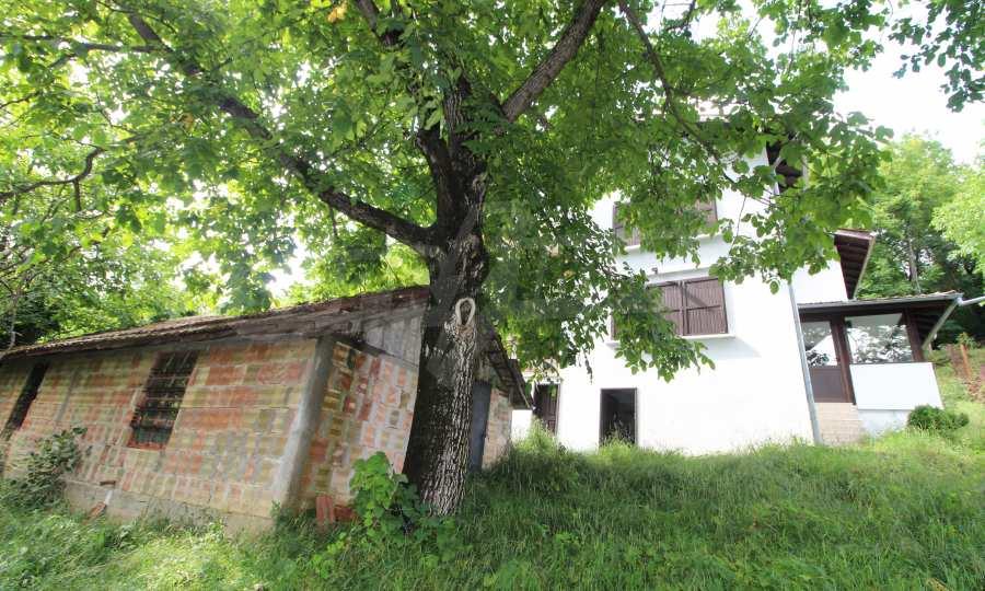 Renoviertes zweistöckiges Haus in einem Dorf, 10 km von Gabrowo entfernt 28