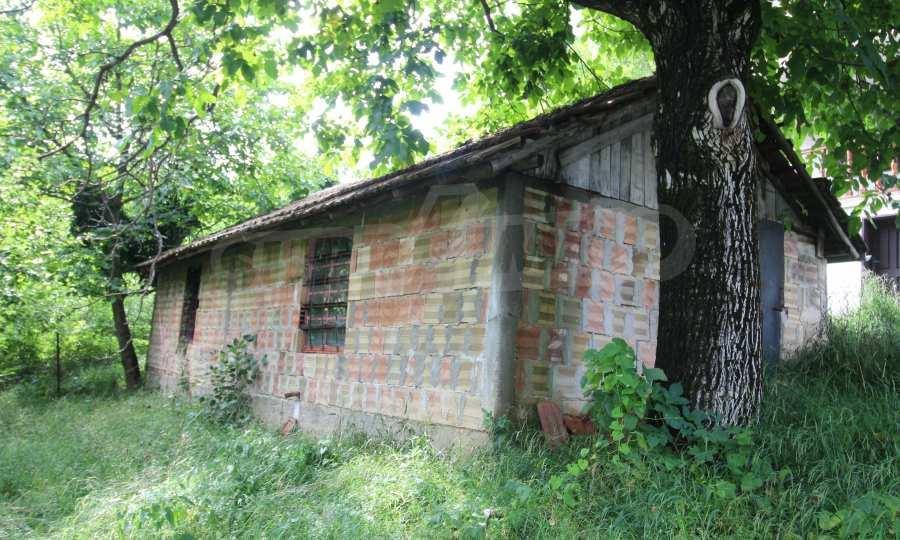 Renoviertes zweistöckiges Haus in einem Dorf, 10 km von Gabrowo entfernt 29
