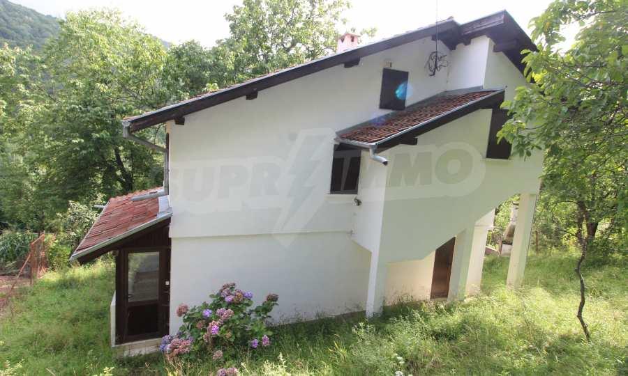 Renoviertes zweistöckiges Haus in einem Dorf, 10 km von Gabrowo entfernt 32