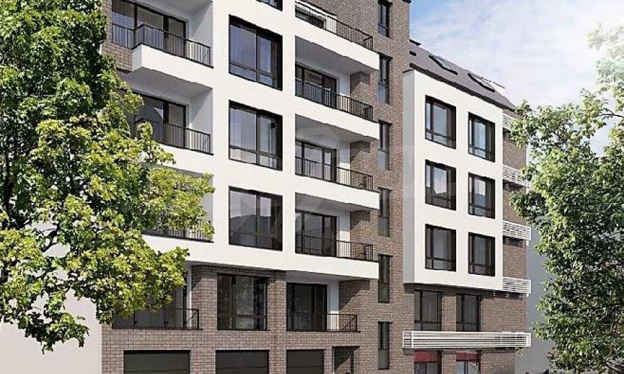 Neue Apartments im Boutiquegebäude in der Nähe vom Zentrum von Burgas 2