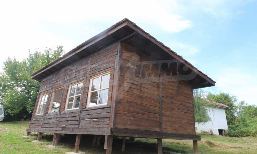 Kleine Villa im Gebirge, 18 km von der Stadt Elena entfernt 18