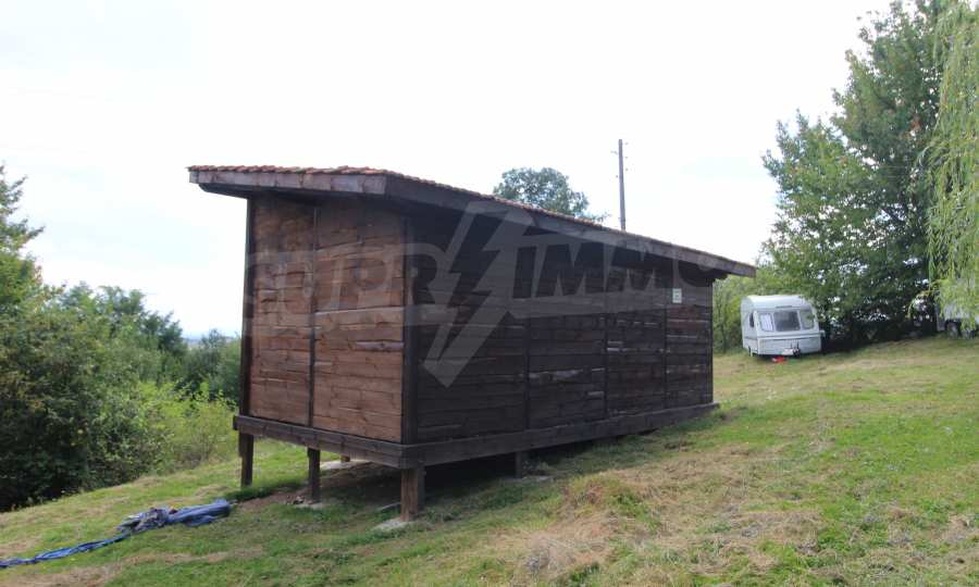 Kleine Villa im Gebirge, 18 km von der Stadt Elena entfernt 23