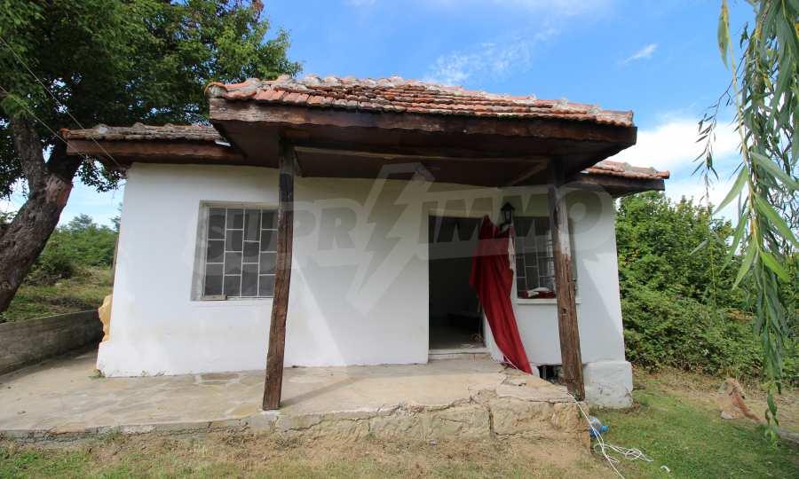 Kleine Villa im Gebirge, 18 km von der Stadt Elena entfernt 24
