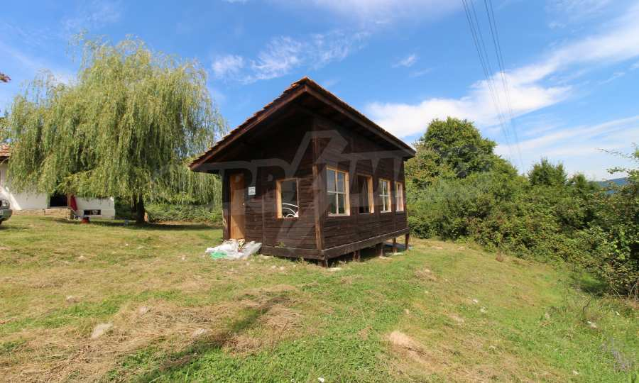 Kleine Villa im Gebirge, 18 km von der Stadt Elena entfernt 29