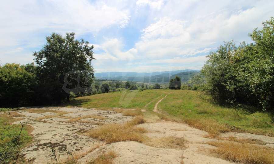 Kleine Villa im Gebirge, 18 km von der Stadt Elena entfernt 34