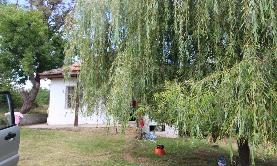 Kleine Villa im Gebirge, 18 km von der Stadt Elena entfernt 35