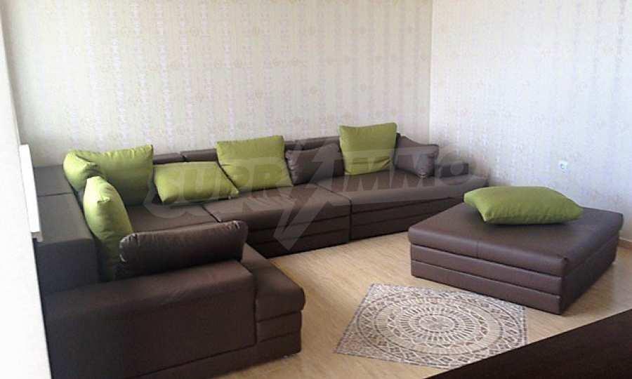 Neue Apartments im attraktiven Komplex neben Cacao Beach am Sonnenstrand 13