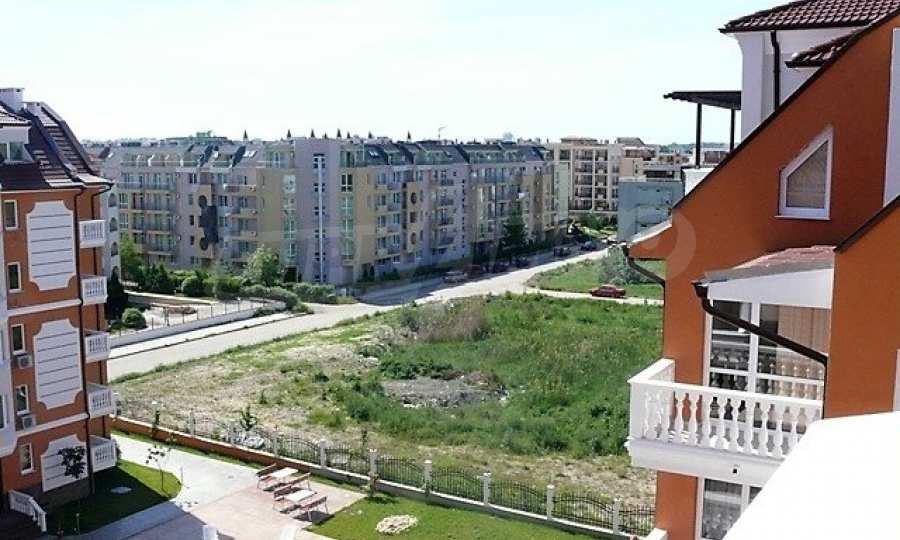 Neue Apartments im attraktiven Komplex neben Cacao Beach am Sonnenstrand 18