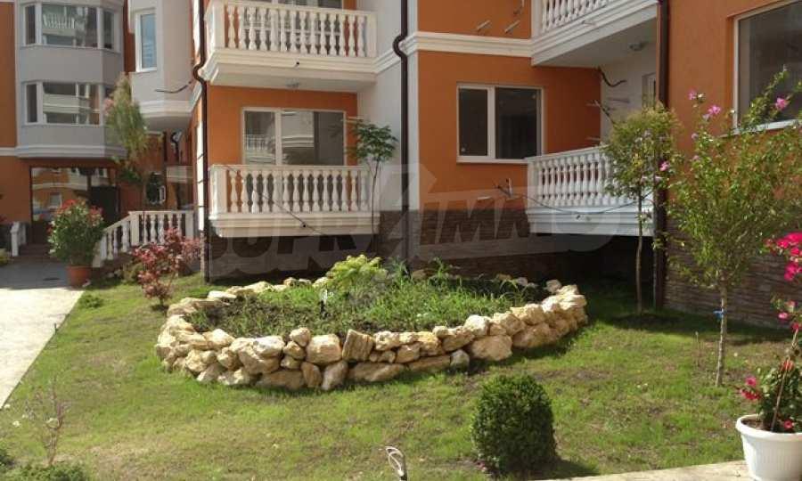 Neue Apartments im attraktiven Komplex neben Cacao Beach am Sonnenstrand 2