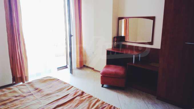 2-Raum-Apartment im Elite-Komplex neben Cacao Beach am Sonnenstrand 10