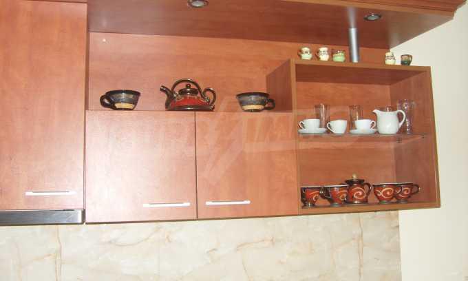 2-Raum-Apartment im Elite-Komplex neben Cacao Beach am Sonnenstrand 11