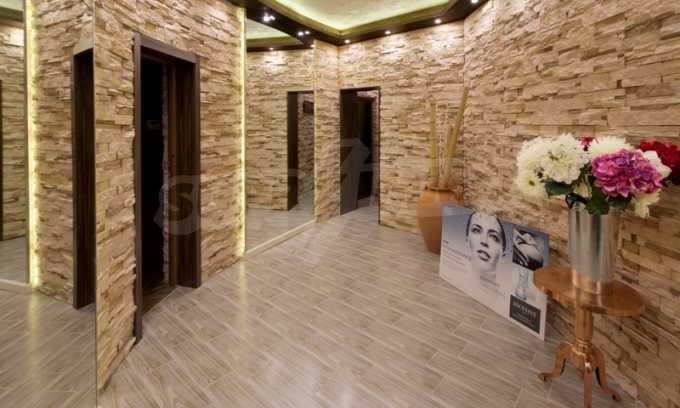 Stilvolles Studio im luxuriösen Wellness-Komplex neben dem Strand in Sweti Wlas 14