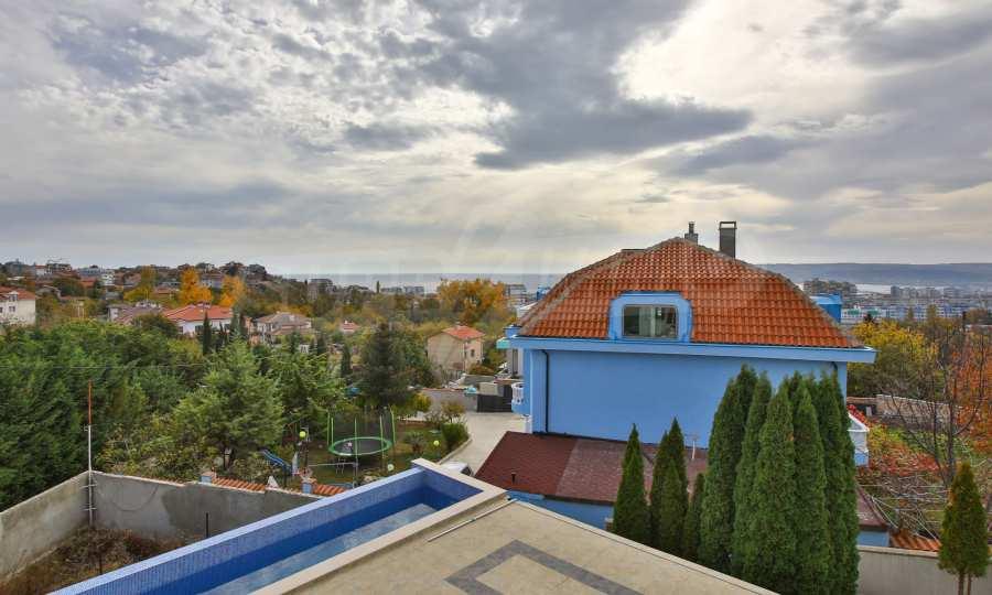 Stilvolles Haus Art Deco mit Infinity-Schwimmbad und einer unendlichen Meeraussicht 29